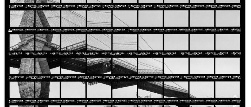 05. – 28.05.2017 | Thomas Kellner:  Black & White. Fotografie