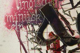 17. – 19.02.2017 | Kalligrafie und Schriftbilder (Rosy Küpper)