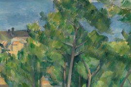 16.12.2017 | Kunstfahrt: Paul Cézanne, Karlsruhe