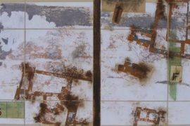 25.09. – 18.10.15, Ausstellung: Freilegungen / RaumOrte