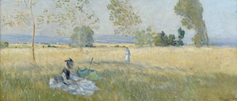 09.05.2015, Kunstfahrt: Monet und die Geburt des Impressionismus / Städel, Frankfurt
