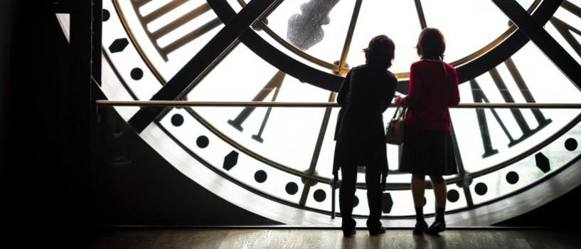 25. – 28.03.2016, Kunstfahrt: Paris versteckt