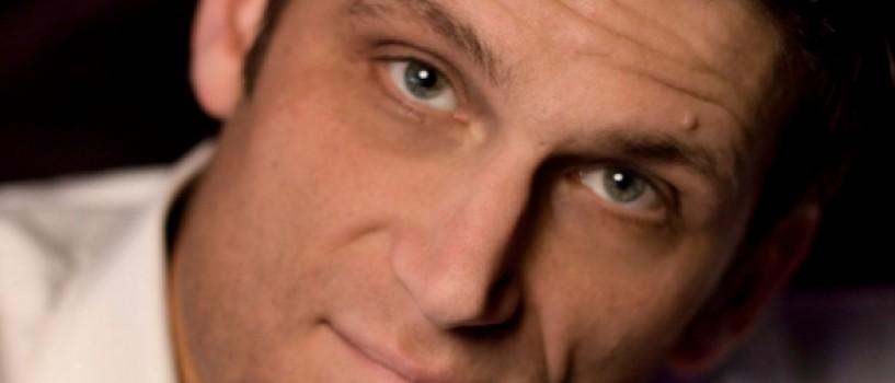 14.09.2020, 20 Uhr | Christian Ehring: Keine weiteren Fragen (Politkabarett, Vorpremiere)