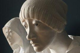 29.11. –22.12.2019 | Claudia Katrin Leyh: Skulpturen