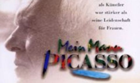 15. – 21.11.2018  | KunstKINO: Mein Mann Picasso