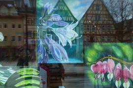 März/April 2019  | Gabi Rechtenwald: Acrylmalerei