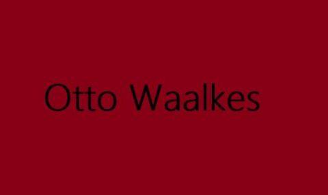 24.04.–24.05.2020 | Otto Waalkes: Der Komiker als Maler