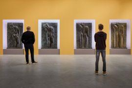 "07.12.2019 | Kunstfahrt zu ""Inspiration  Matisse"", Mannheim"