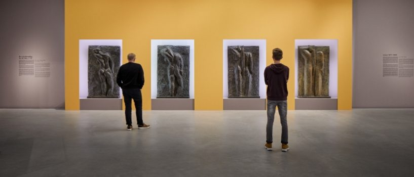 "07.12.2019   Kunstfahrt zu ""Inspiration  Matisse"", Mannheim"