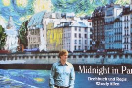 05.–11.12.2019 | KunstKino: Midnight in Paris