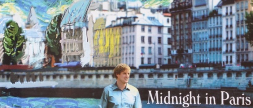 05.–11.12.2019 | KunstKino: Midnight in Paris