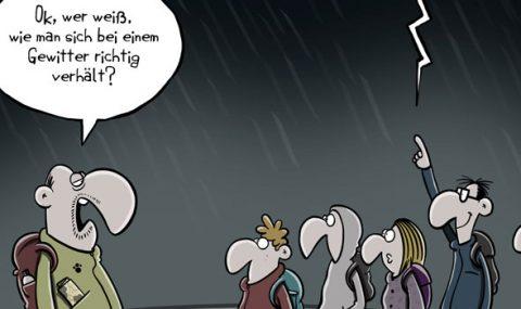 21.06.–19.07.2020 | Oli Hilbring: Cartoons