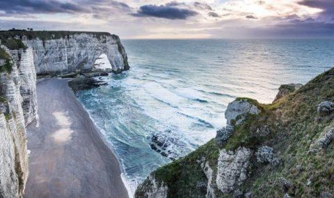 12.–17.04.2020 | Kunstfahrt in die Normandie
