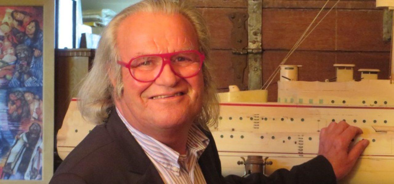 Termin folgt | Albert Maier: Der Antiquitätenhändler (Lesung und Schätzung)