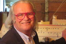 2021 | Albert Maier: Der Antiquitätenhändler (Lesung und Schätzung)