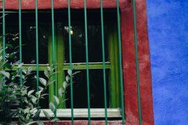 Verschoben  | Kunstkino: Frida