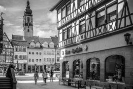 09.11.2020, 18:30 Uhr | Architekturnovember: Kaleidoskop Tauberbischofsheim. Gespräche zur Baukultur