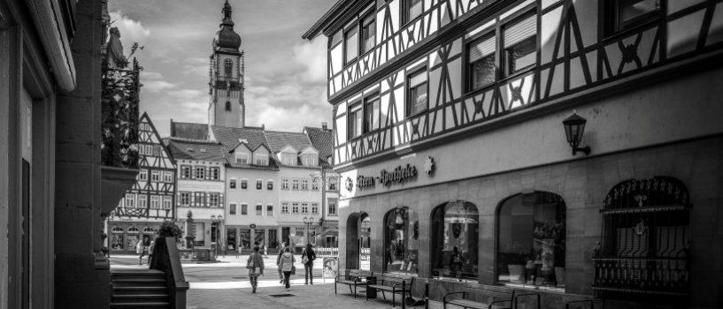 Rückblick | Kaleidoskop Tauberbischofsheim. Die bisherigen Veranstaltungen