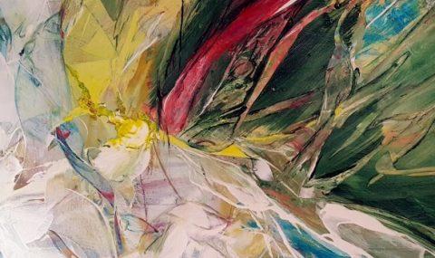 06.–27.11.2022 | Mitgliederausstellung: Malerei, Grafik, Skulpturen, Fotografie