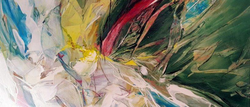07.– 28.11.2021 | Mitgliederausstellung: Malerei, Grafik, Skupturen, Fotografie